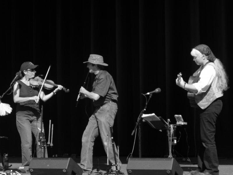 Ciana at the 2011 Reno Celtic Celebration